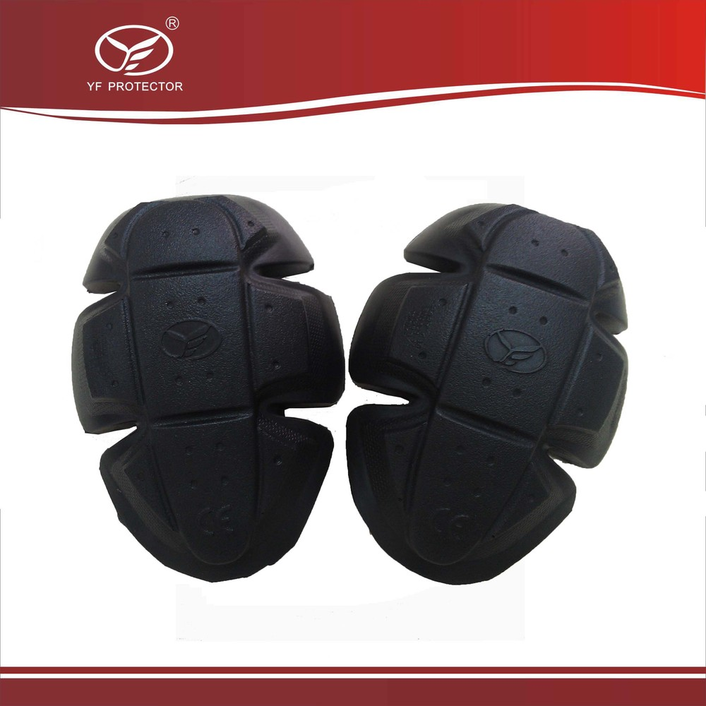 Safe elbow and knee pad protector soft shock absorb
