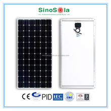 solar panel 380v with TUV/IEC61215/IEC61730/CEC/CE/PID/ISO