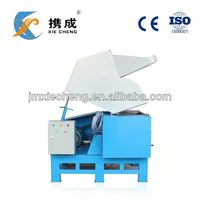 large diameter pipe crusher