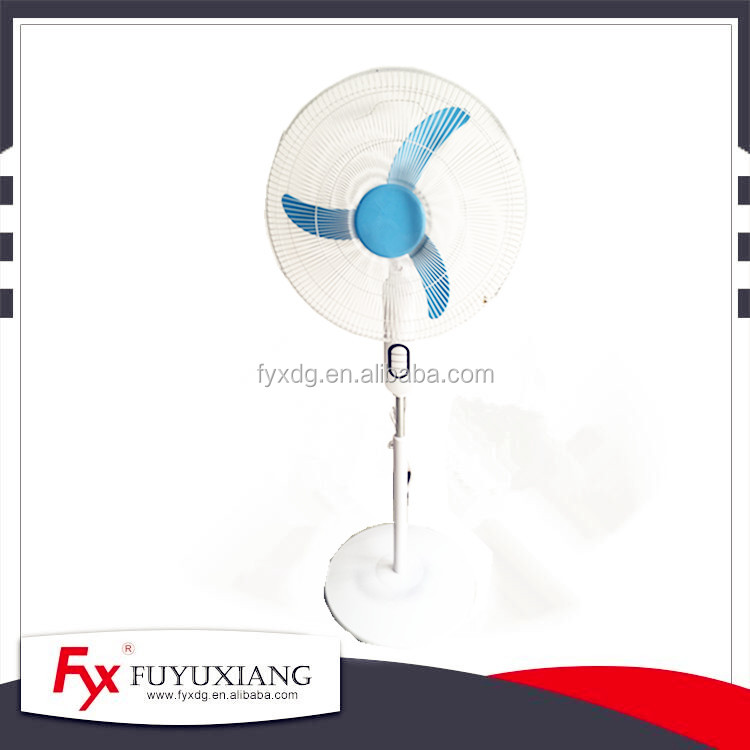 The latest 18 inch electric cooling stand fan