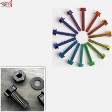 Hex Socket Cap Csk Chipboard Pan Black Small Galvanized Tapping Din7981 Countersunk Head Self Drilling Screw