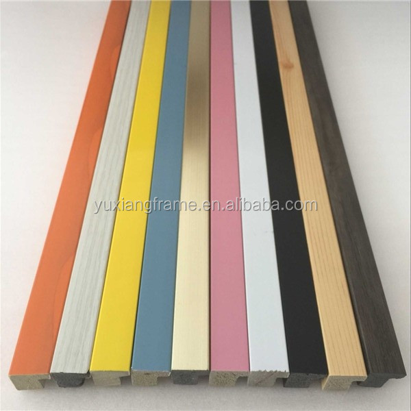 ps photo frame/picture frame/mirror frame moulding