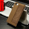 High Quality Phone Case with stander leather cell phone case for apple,for iphone 7 covers moblie phone case