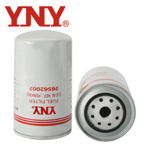 China Made Attractive Price performance fuel filter 26562002 FF5019