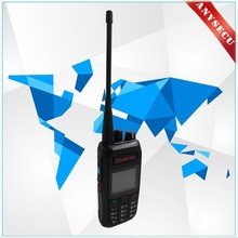 Popular UHF ANYSECU DR880 Digital Racing 2 Way Radio
