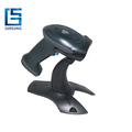 High Speed 220/sec Barcode Laser Scanner Machine 1D Android Barcode Scanner Device