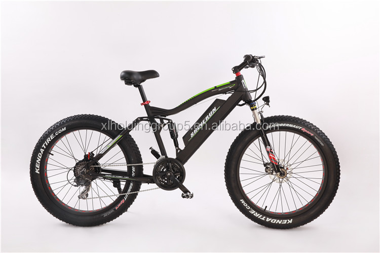 36V 250W motor electric bicycle YM-IN electric 2 wheels motor wide tire bike designed for Luxembourg