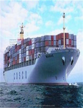Quick cheap Sea freight from China to Tunis Algiers Oran Skikda Misurata Tripoli Benghazi