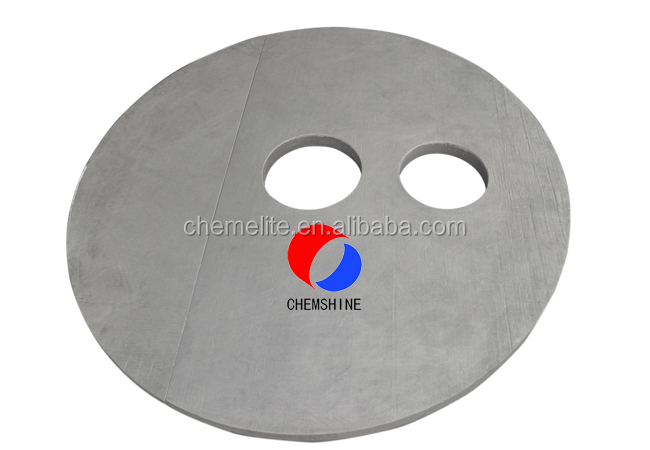 rigid carbon felt board use in sintering furnace