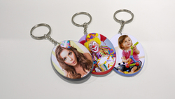 Promotional gift key chain wholesale