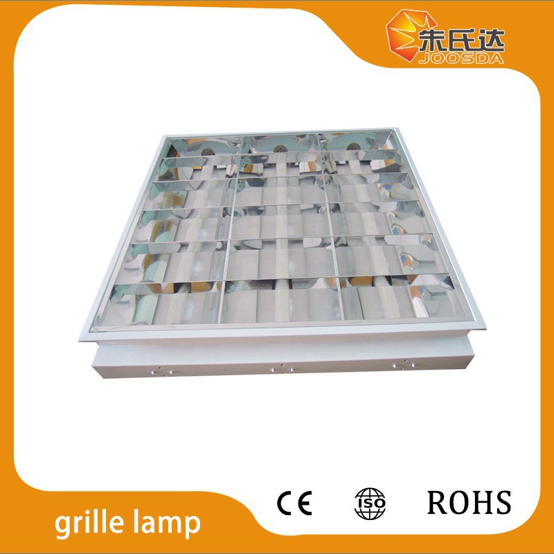 Led Troffer : Grille Light Diffuser Commerical Lighting Fixture - Buy Led Troffer : Grille Light ...