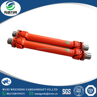 High Strength Powerful Cardan Shaft
