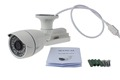1080P CCTV bullet AHD Camera for home security system cctv Waterproof Day&Night indoor/outdoor camera 30m ir range