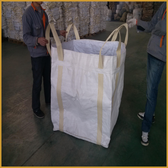 plastic bigs manufacturer jumbo storage bags from China