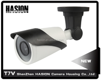 outdoor CCTV camera housing New design customize die casting camera housing Indoor/outdoor usage in china