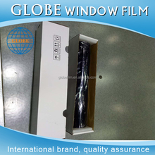Solar control 1ply src window tint film logo MADE IN USA