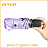 Promotional Hot Selling Five 5 folding Mini Pocket umbrella for Wholesale