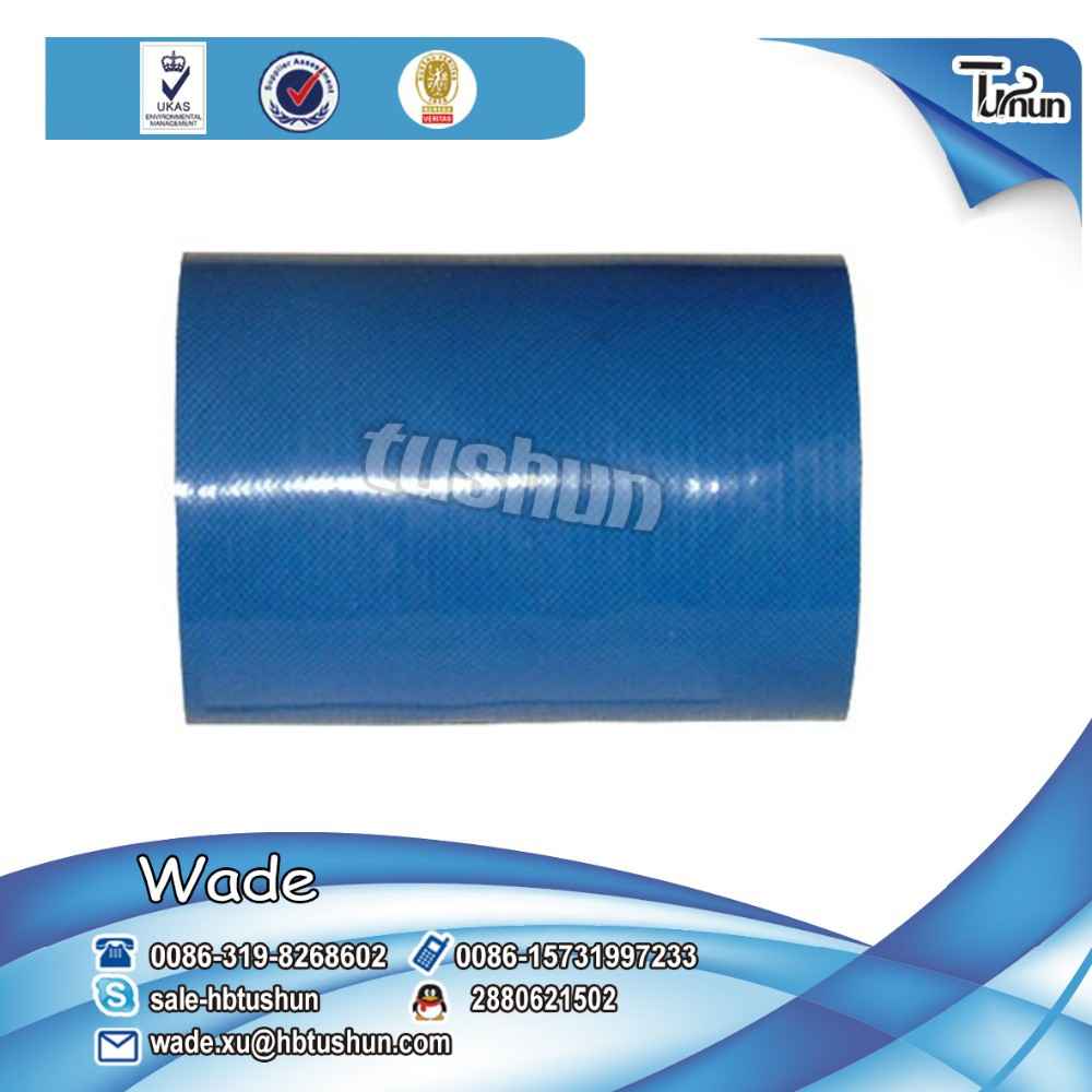 Auto hose factory with ISO CE supply volvo truck radiator silicone hose 466328