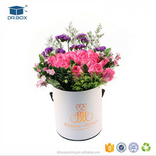 Recyclable Custom wpc flower box with good quality