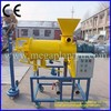 Animal Excrement Dewater Machine With Stainless Steel Screw Press