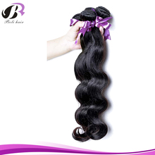 4 Pcs/ Lot Peruvian Virgin Hair Body Wave With Closure Body Wave Lace Closure With Bundles Free Middle 3 Part Closure