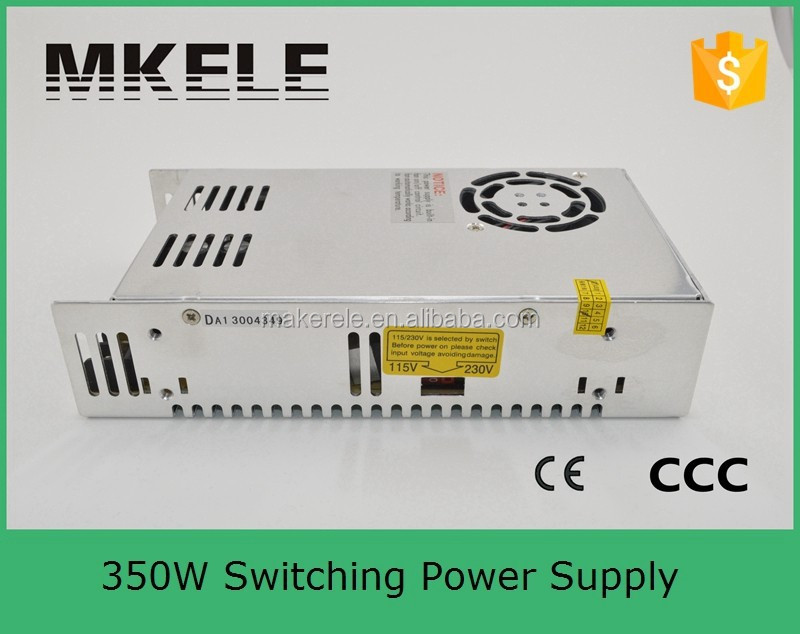 S-350-5 350W single output medium frequency power supply