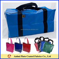 High Quality Heavy duty Travel Tarpaulin Waterproof Duffel Bag