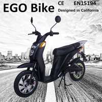 Windstorm, Easy ride light mobility electric scooter for old people