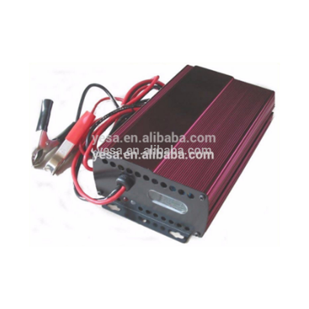 48V 7A 8.5A 11A 22A Lithium Iron Phosphate LiFePO4 LFP Li-ion Battery Charger Lead Acid Battery Charger