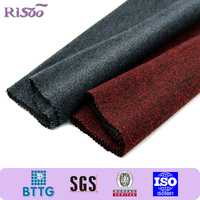 Knitted Aramid Fabric