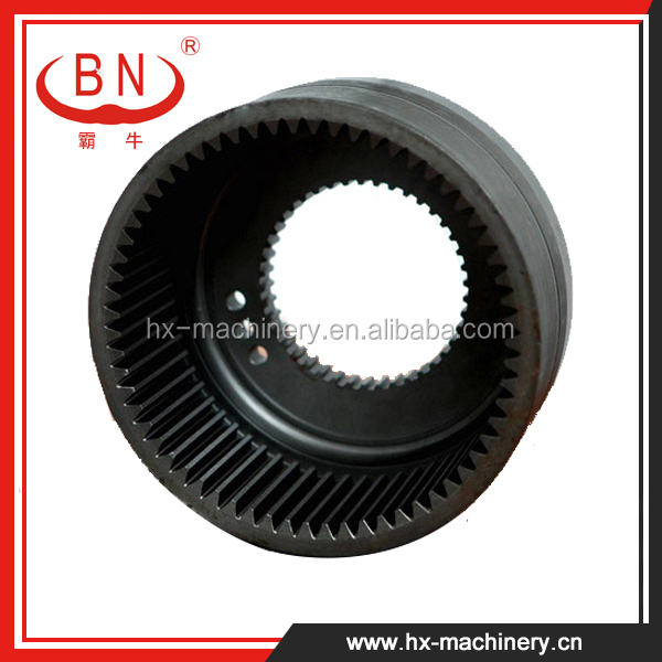 High Quality Excavator Part Apply to HITACHI EX60-1 Excavator, Planetary Gear