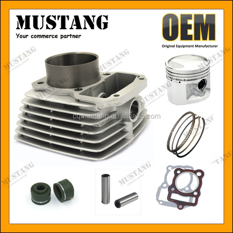 Motorcycle Block Engine CG125/CG150/CG175/CG200/CG250/AX100/CD110