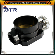 Racing accessories throttle body tuning,General valve for cars Throttle body