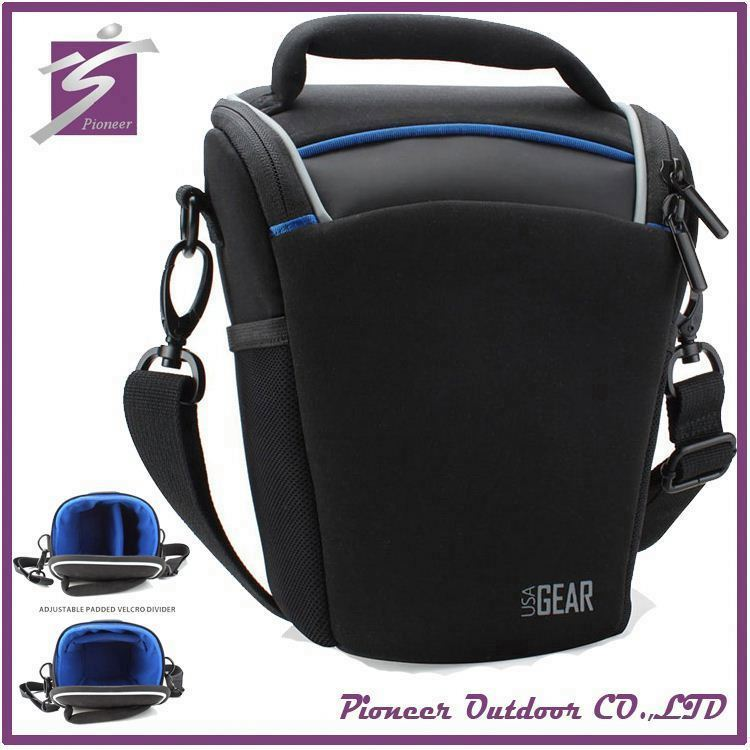 2017 new arrival 600d 450d nest camera bag for Amazon seller