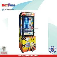 Pile Up Stacker prize redemption 2014 game machine