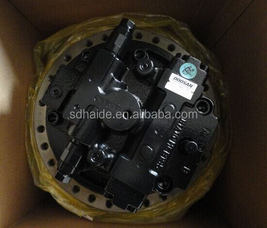 EC35,EC45,EC55,EC70,ECR58,ECR88,EC160,EC210B,EC240,EC290,EC330,EC460, Volvo EC360 travel motor excavator final drive assy