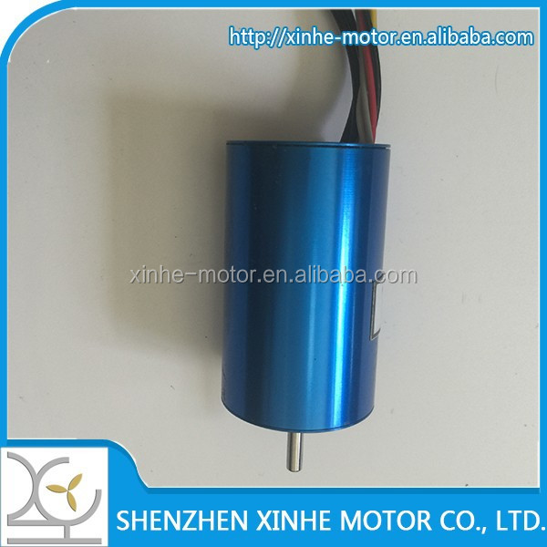 China supplier 12v 24v 18v drill motor for power tools