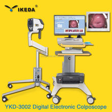 Colposcope/Medical Equipment for gynecology / 1080P HD Colposcopy