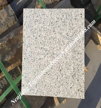 Flooring Decoration Indoor Moonlight White Granite
