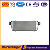 Alumunum Plate Bar Intercooler For Hyundai
