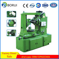 YK 3150 CNC Gear Hobbing Machine used for single head or multi-head high speed gear made in china
