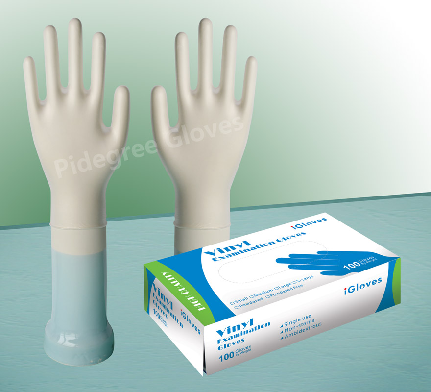 pvc gloves production line made in China ,cheap price high quality pvc gloves