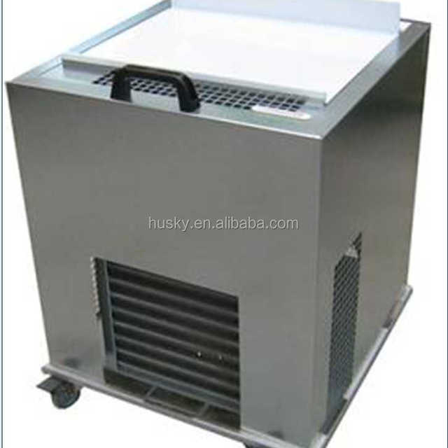 removable mobile portable cassette cooling system refrigeration unit ,R290A,MEPS 2