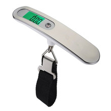 RS-1113 for lidl luggage scales travel weighing scale for luggage india