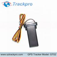 Mini/Micro gps tracker for electric cars/ motorcycle/ scooter