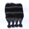 Wholesale virgin human indian hair in miami grade 6a remy hair indian hair hair pussy with hair