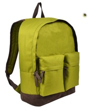 Teenage Girl School Bags Student Backpack with fashion design