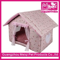 Good Design Retro Pet House Eco-friendly dog house dog cage pet house