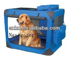 Factory price Pet heal Pet Soft Colored Crate