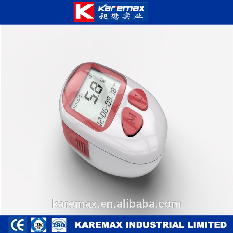 medical oem blood glucose meter price